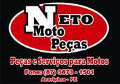 NETO MOTO PEAS