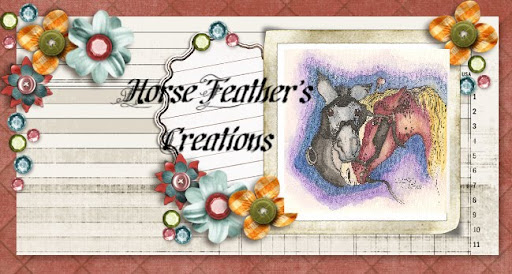 HorseFeather's Creations by Sheri L.Jetton