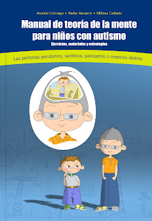 Nuestro primer libro. Gracias