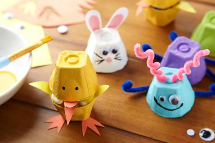 البيـــض egg carton craft ideas for kids5.jpg