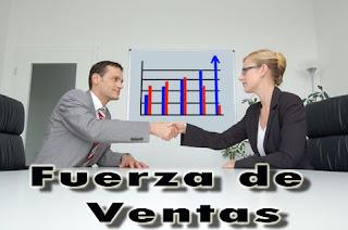 Adopción de estrategias para edificar una fuerza de ventas eficaz