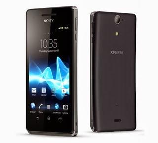 Harga Dan Spesifikasi Sony Xperia V LT25i New