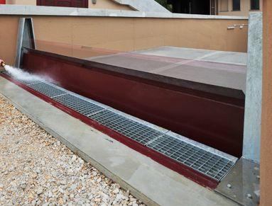 Consigli pratici barriere acqua alta paratie antiallagamento - Entrare in una porta ...