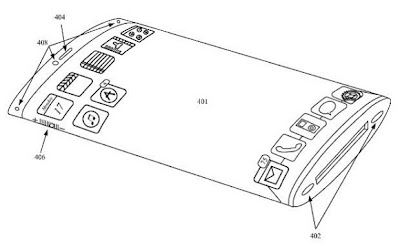 iphone5s设计草图