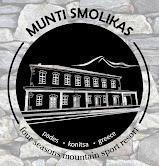 Ξενώνας Munti Smolikas