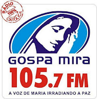 Rádio Gospa Mira de BH ao vivo