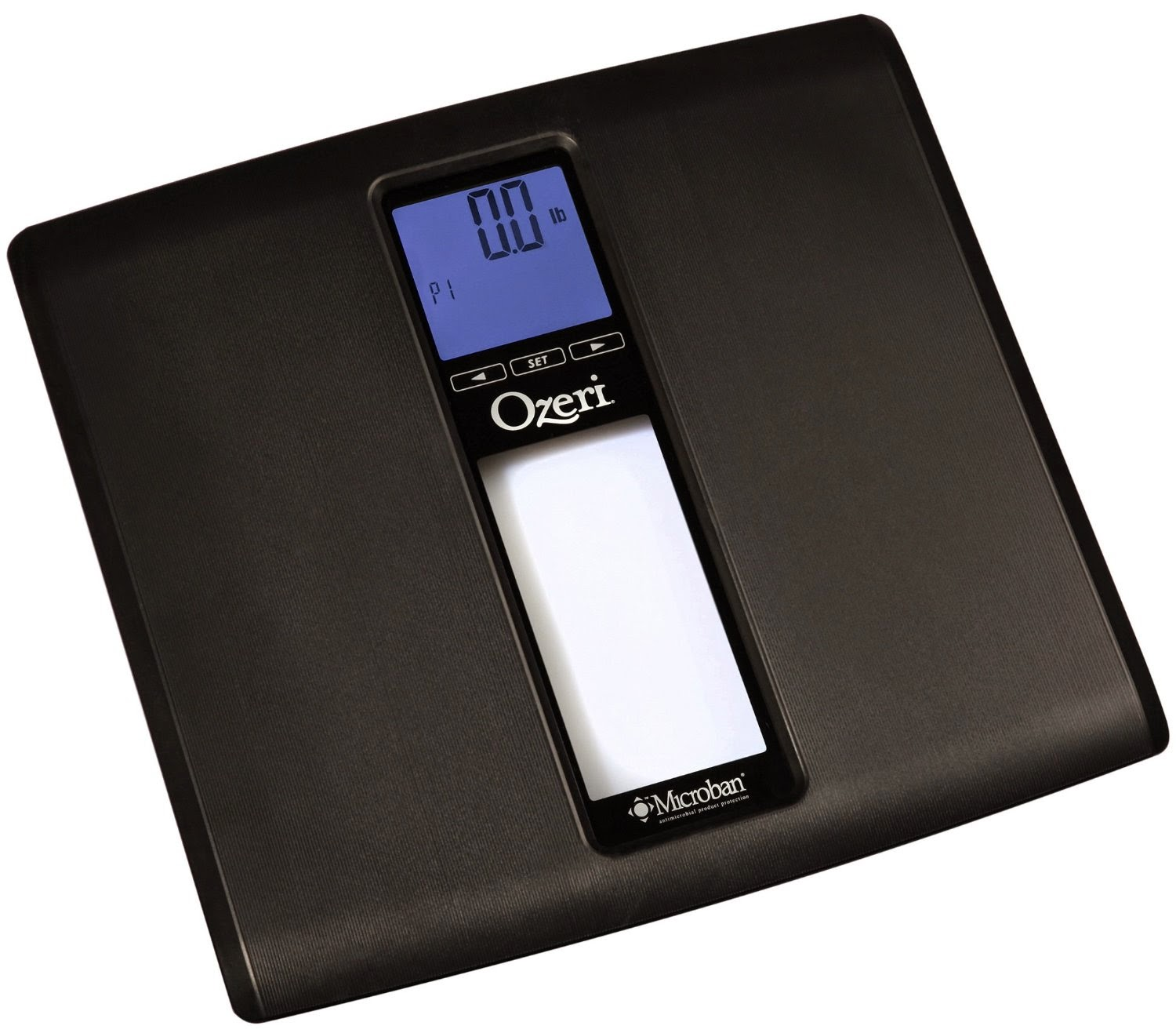 Product Review Ozeri Weightmaster Ii Digital Bathroom Scale