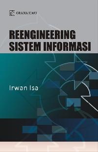 Reengineering Sistem Informasi