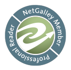 My NetGalley Badge!