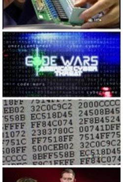 Code Wars: America's Cyber Threat (2011)