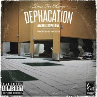Awon and Dephlow - Dephacation (Produced by Phoniks) (Real Hip-Hop)