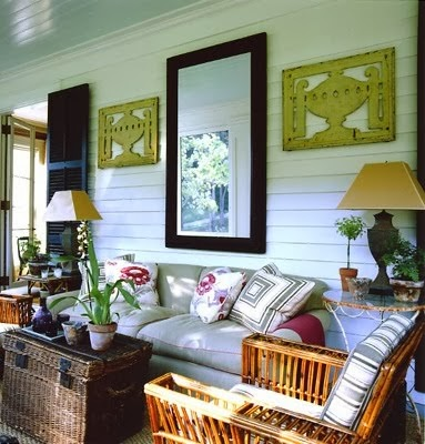 Debbie Jacobs: Take Me To The Keyes ..Please! (Key West Interior
