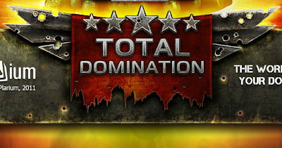 Juego Total Domination