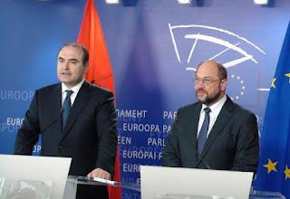 Ue sigla accordo con Albania su operazioni civili e militari