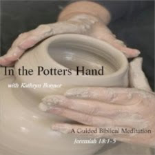 In the Potters Hand CD