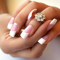 French Manicures And How To Choose The Best Nail Technician