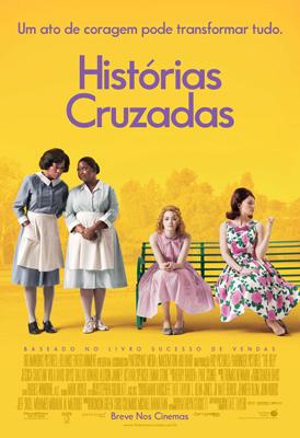 Histórias Cruzadas - Oscar 2012
