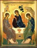 Santíssima Trindade,tende piedade de nós!!