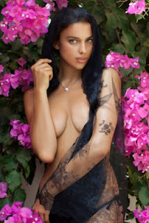 Hollywood Models Hot Bikini Photos