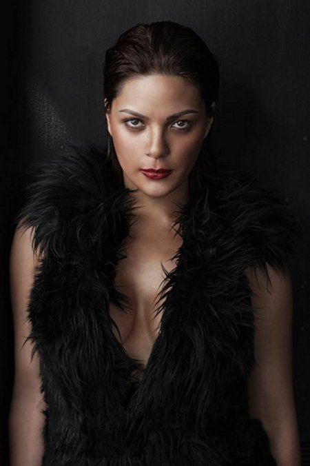 Kc Concepcion Rogue Magazines 2012 | All Pinays - Scandal Photos - FHM