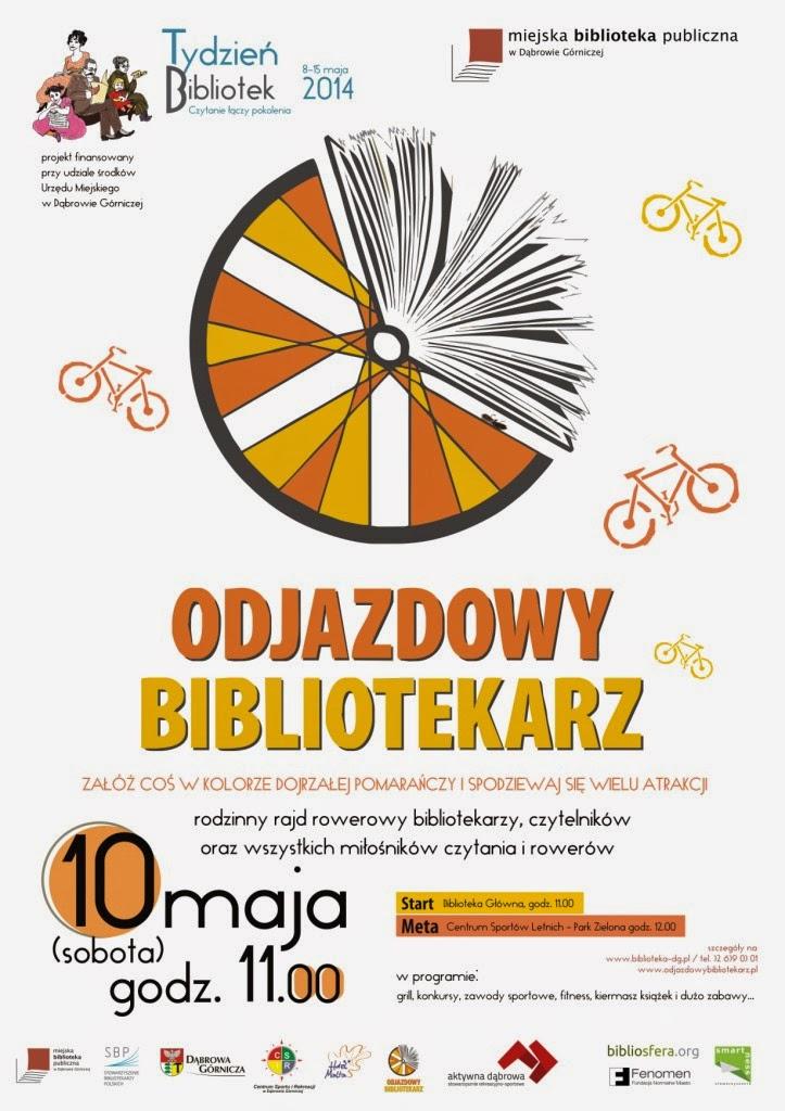 http://www.biblioteka-dg.pl/index.php/1wyd/370-odjazdowy-bibliotekarz-2014