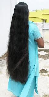 Le principe des 3M pour avoir des cheveux plus longs, plus forts et plus volumineux
