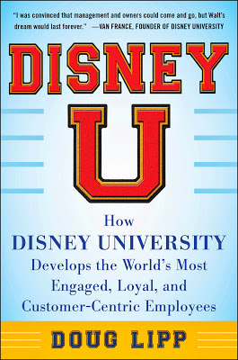 Win a copy of Disney U by following the steps in this thread.