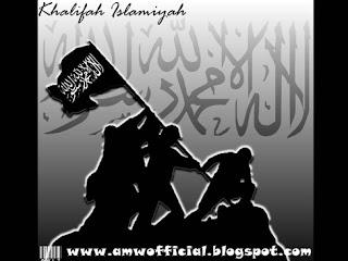 KHALIFAH ISLAMIYAH