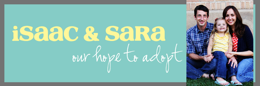 our hope to adopt