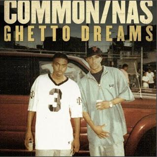 Common Ft. Nas – Ghetto Dreams