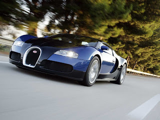 Sports Car Wallpaper