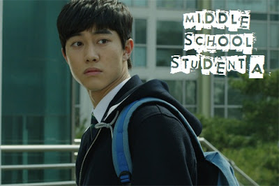 Sinopsis Drama Korea Middle School Student A Episode 1-Tamat