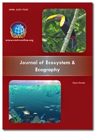 Journal of Ecosystem & Ecography