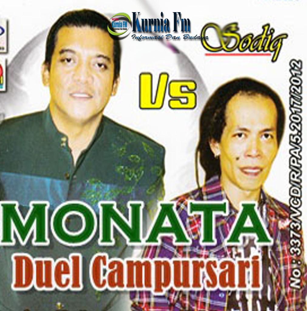 Monata Duel Campursari