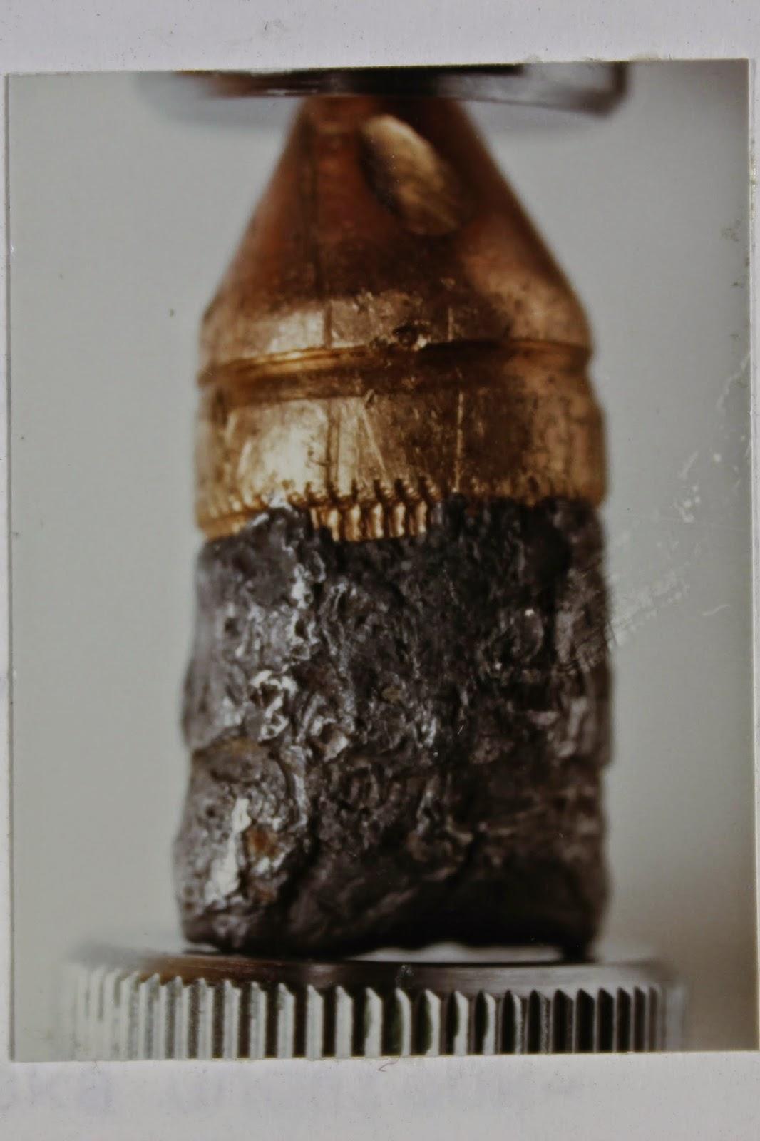Del 1: Kulan som dödade Olof Palme 1