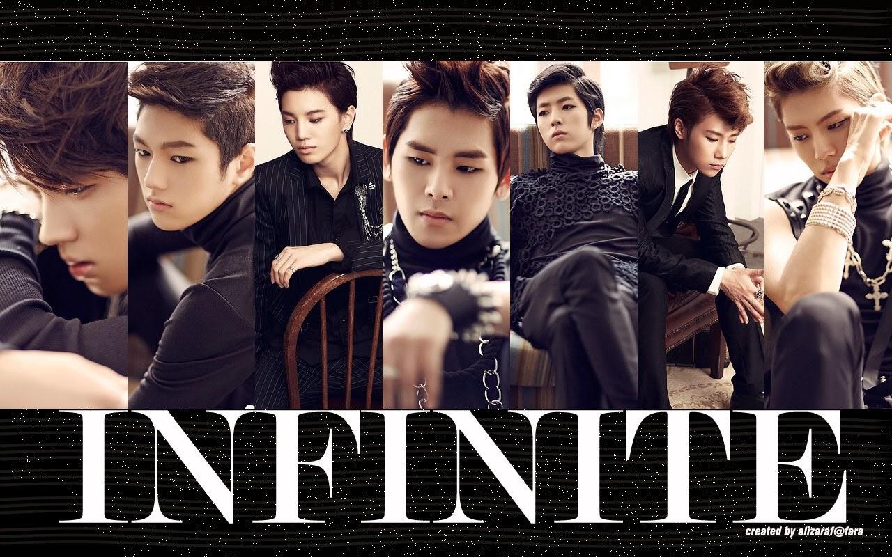 member infinite 1