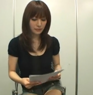 Video Bokep Reporter Jepang