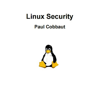 Linux Security by Paul Cobbaut