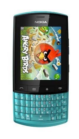 Spesifikasi dan Harga Nokia Asha 303