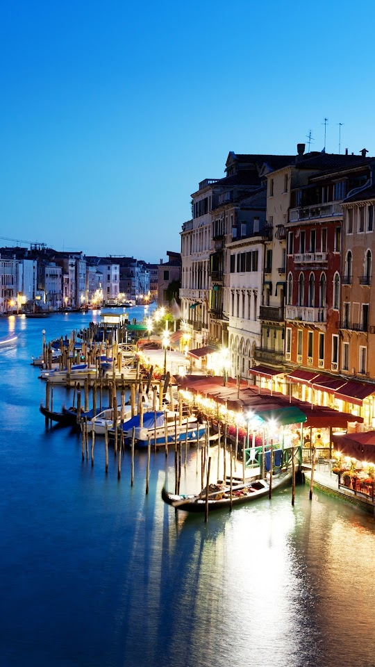 Venice Italy   Galaxy Note HD Wallpaper