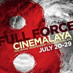 8th Cinemalaya Film Festival 2012 Winners