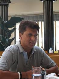 Kiran More Pictures