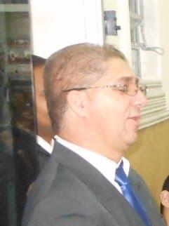 Cooperador. Luiz Carlos Colombo.