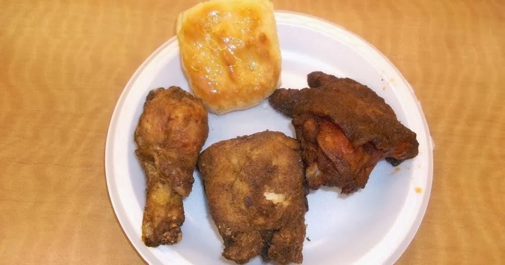 Uncle Lou S Fried Chicken Ken S Food Find