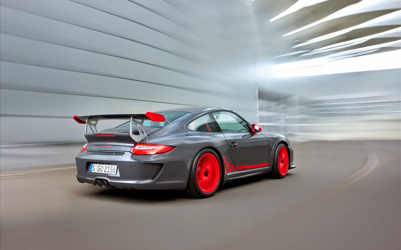 free porsche car wallpapers