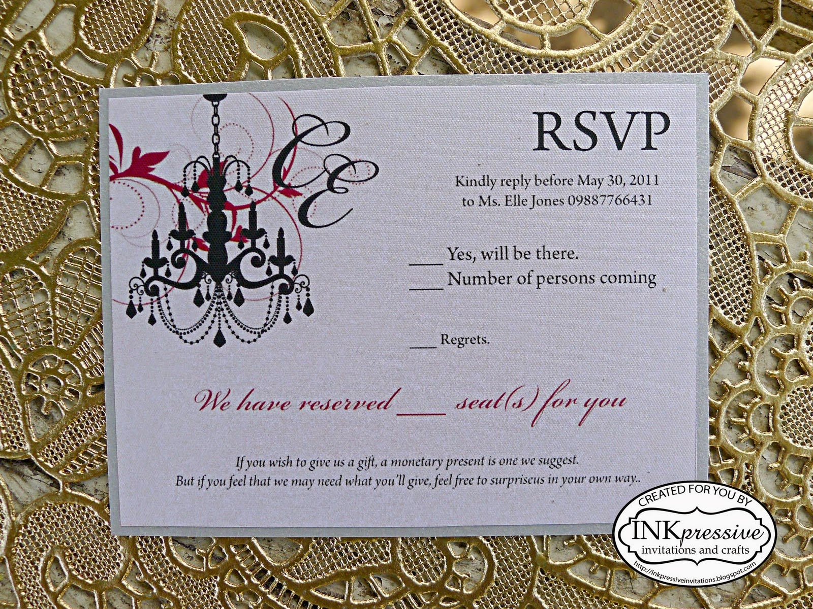 Eric and dianne invitation ideas from inkpressive no furthermore explanation why d stopboris Images