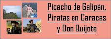 Video sobre el posible origen caraqueño de Don Quijote