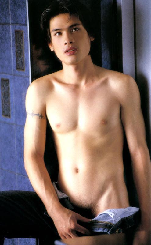 doormini0408 Door Magazine    HOT Thai Guys Naked