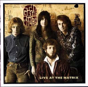 The Great Society - Live At The Matrix 1968
