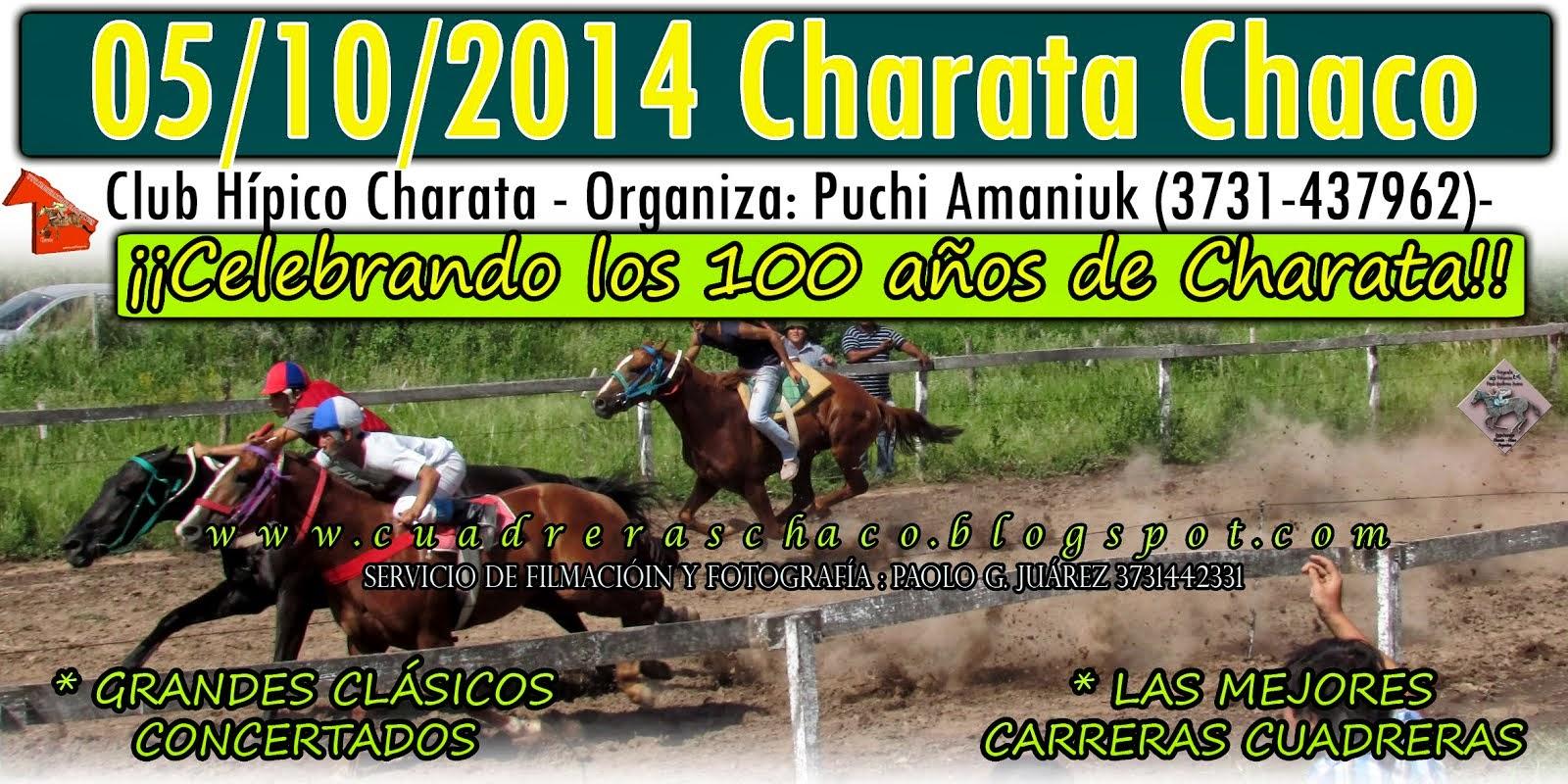 CHARATA 5-10